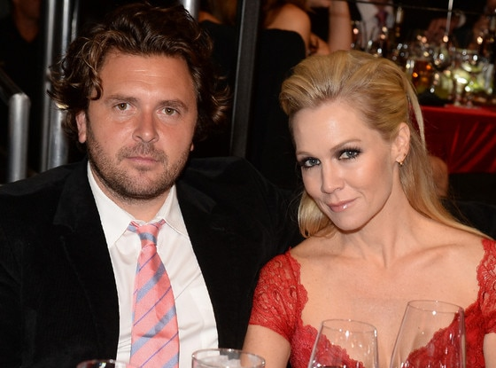 Jennie Garth, Michael Shimbo