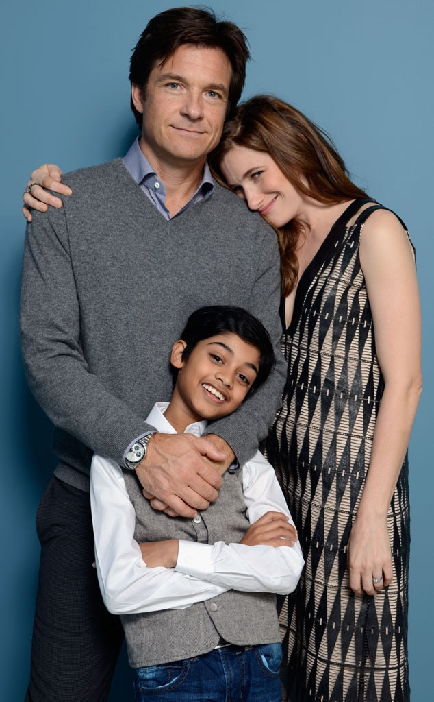Jason Bateman, Rohan Chand, Kathryn Hahn, TIFF, Toronto International Film Festival