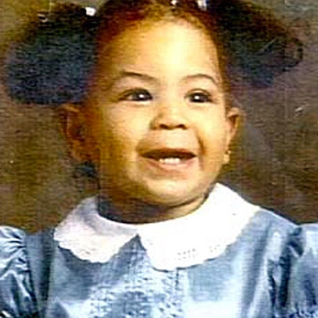 Beyonce Baby Photo, Instagram