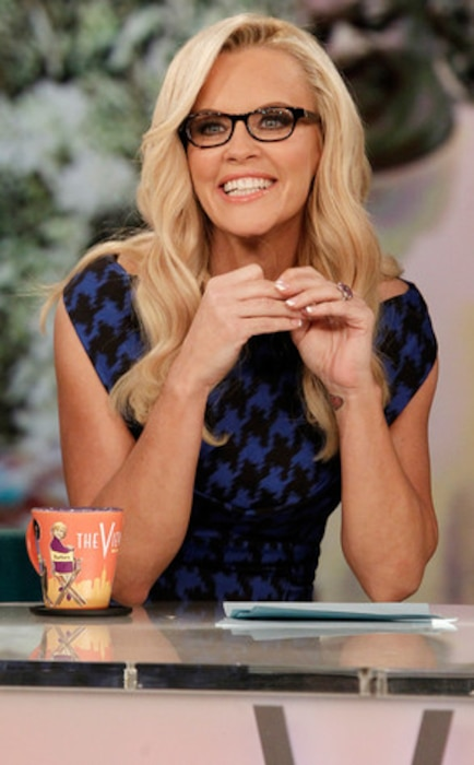 Jenny McCarthy, The View