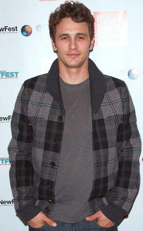 James Franco, TIFF
