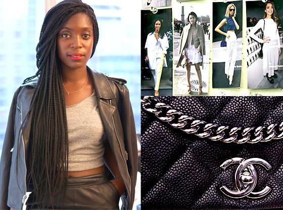 Glamour Trendsetters