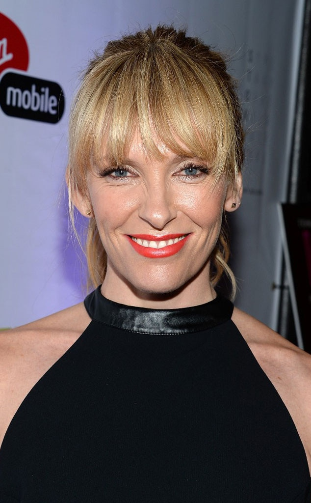 Toni Collette From 2013 Toronto Film Festival Star Sightings E News