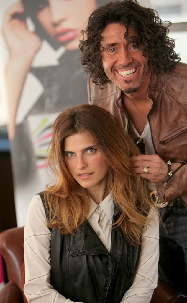 Lake Bell, Mark Hill