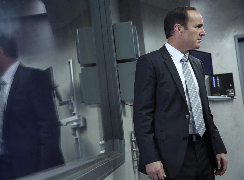 Marvel's Agents of S.H.I.E.L.D., Clark Gregg
