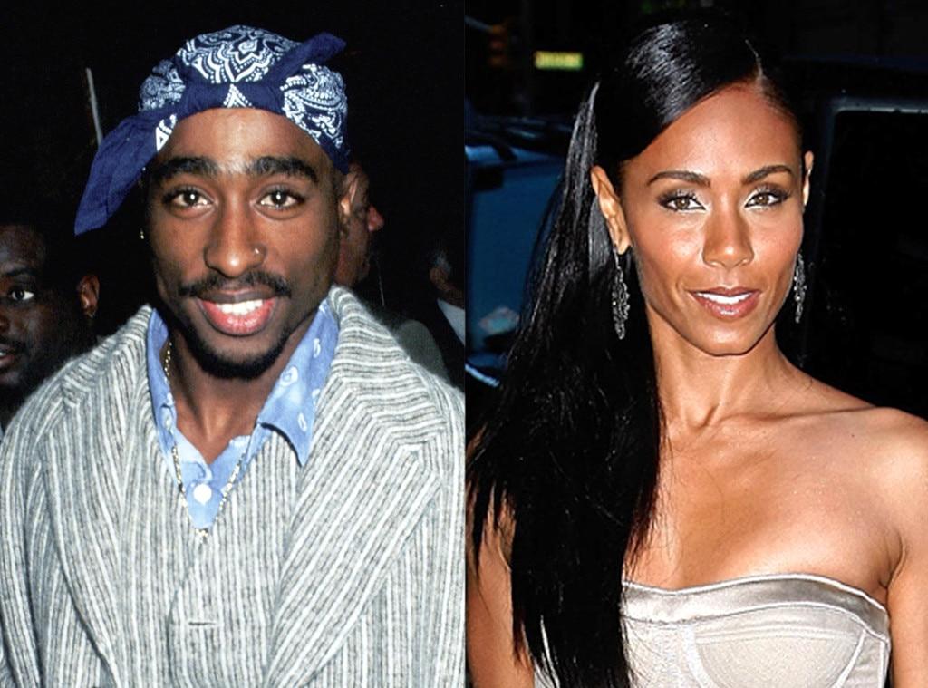 Jada Pinkett-Smith, Tupac Shakur, Famous Classmates