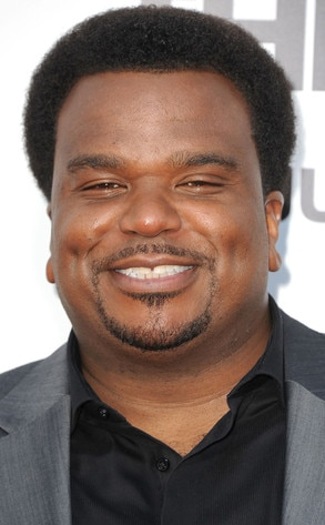 craig robinson sausage party