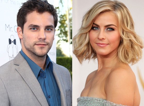 Brant Daugherty, Julianne Hough