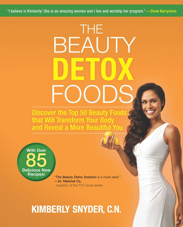 The Beauty Detox, Kimberly Snyder
