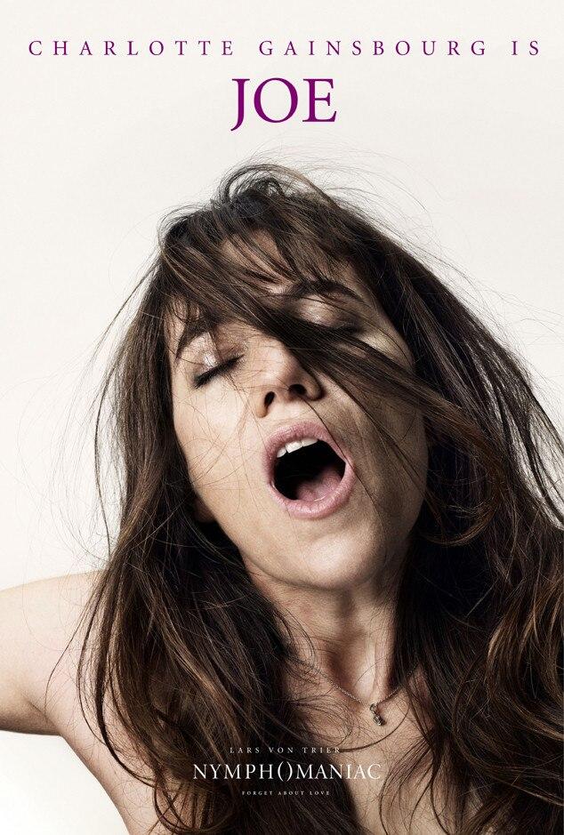 Nymphomaniac, Charlotte Gainsbourg
