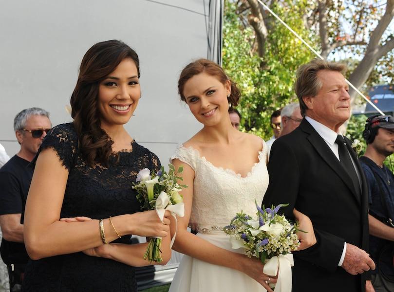 Yamara taylor wedding