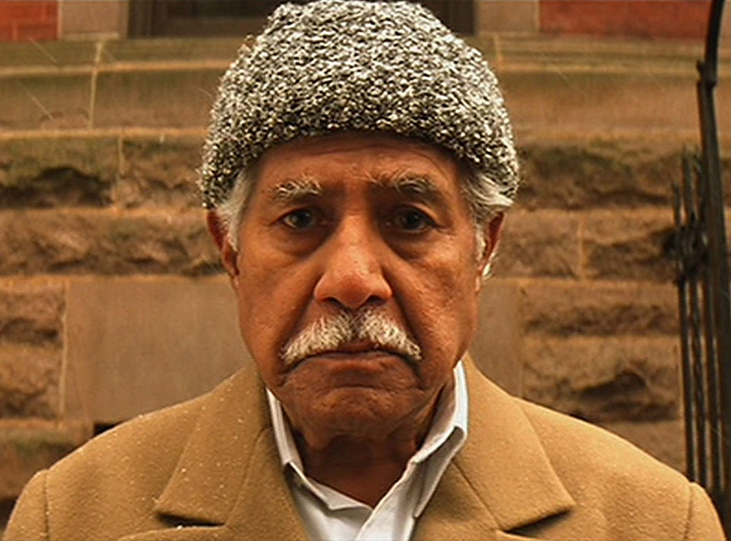 Kumar Pallana, The Royal Tenenbaums