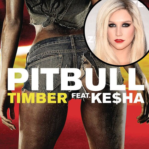 Pitbull, Ke$ha, Timber