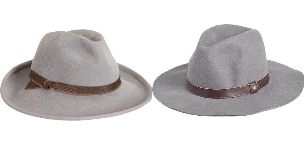Splurge vs. Steal, Hat Guess
