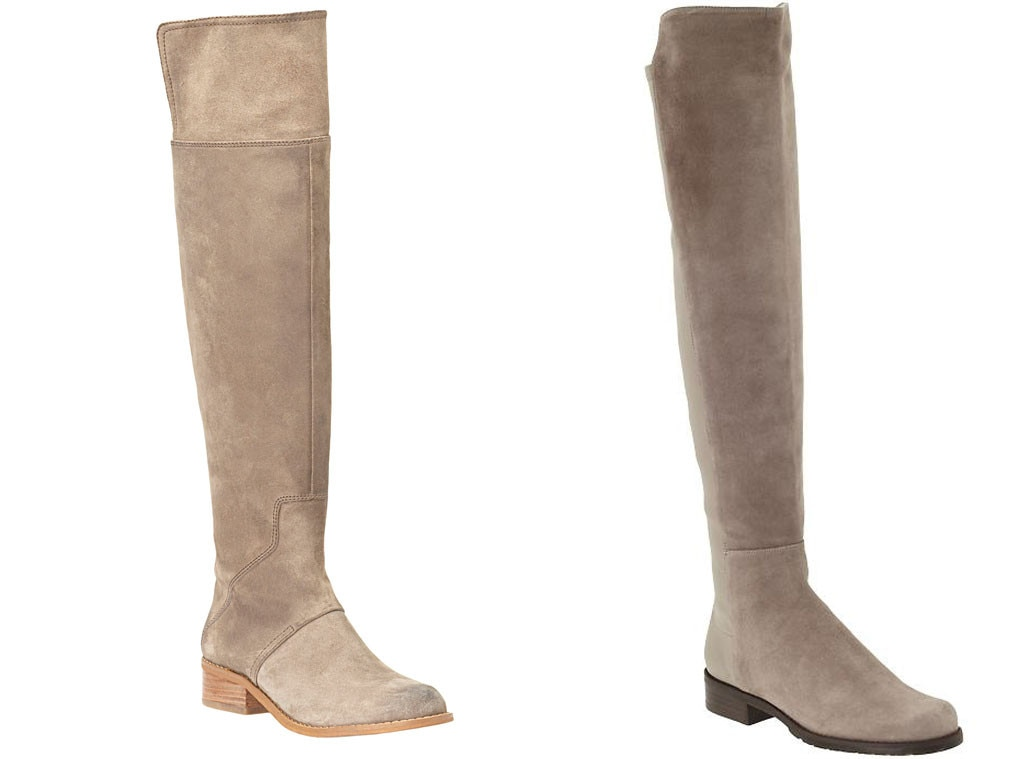 Splurge vs. Steal, Boot Guess
