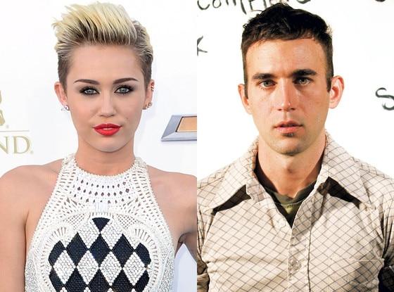 Miley Cyrus, Sufjan Stevens