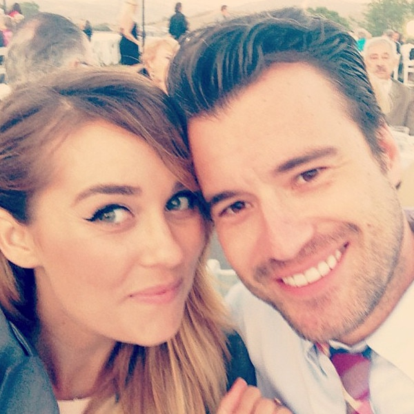 Lauren Conrad, William Tell, Instagram