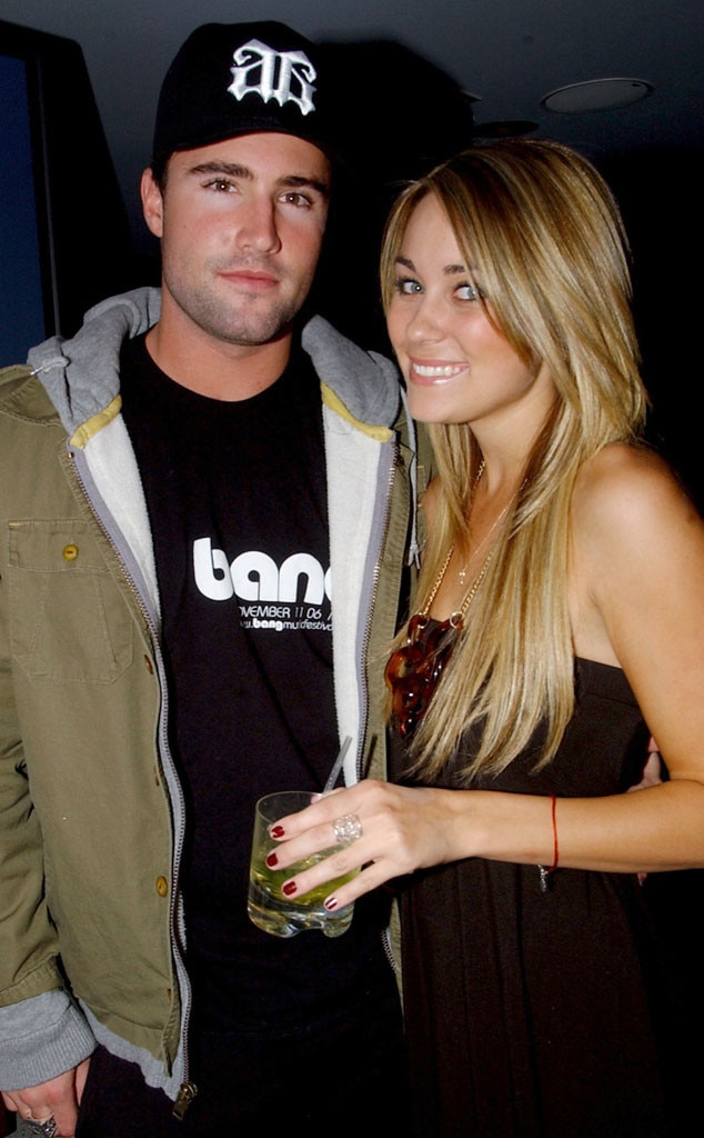 Lauren Conrad Who Is She Dating