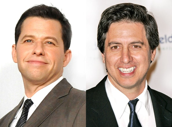 Jon Cryer, Ray Romano