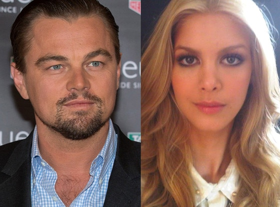 Leonardo DiCaprio, Kat Torress