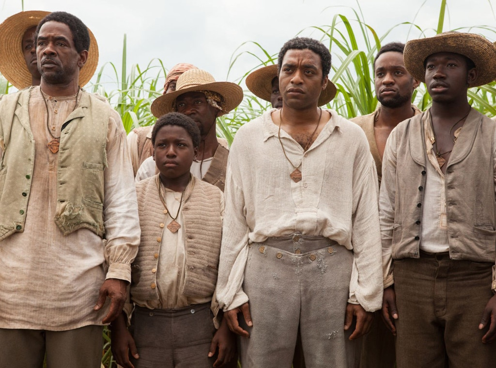 12 Years a Slave, Twelve Years a Slave