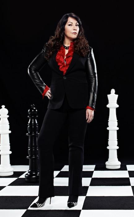 The Drama Queen, Marki Costello