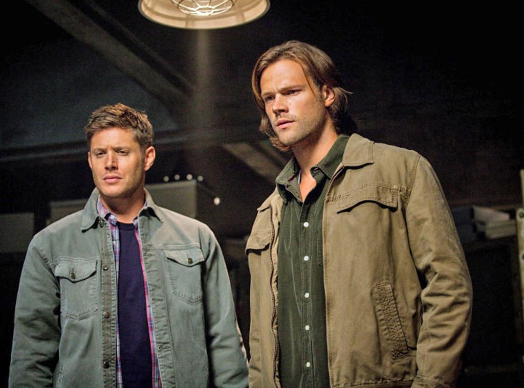 Supernatural, Jensen Ackles, Jared Padalecki, Bromance