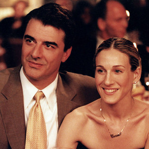 Sex and the City Men, Chris Noth