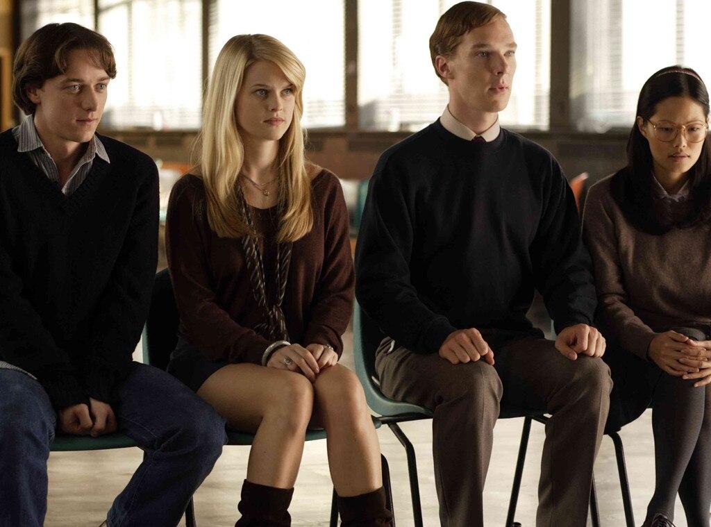 Benedict Cumberbatch, Starter for 10