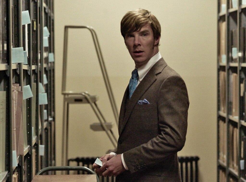 Benedict Cumberbatch, Tinker Tailor Soldier Spy
