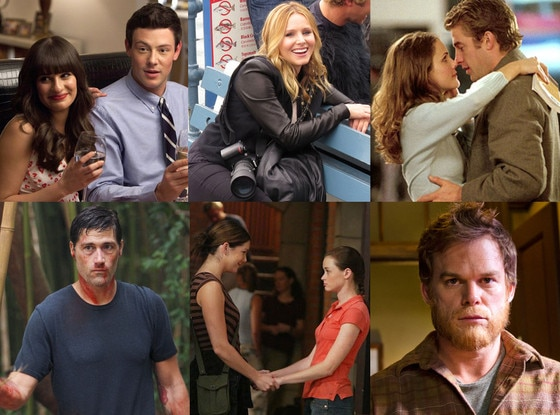 TV Shows That Didn't End How They Were Supposed to
