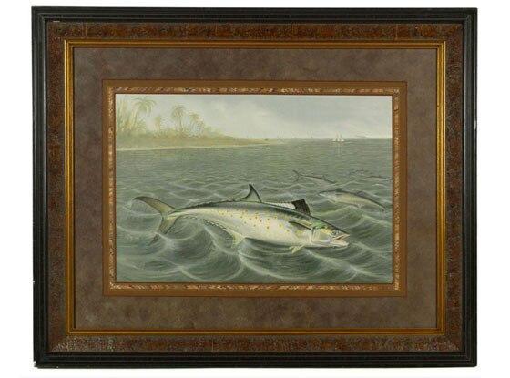 Oprah Winfrey Auction Art