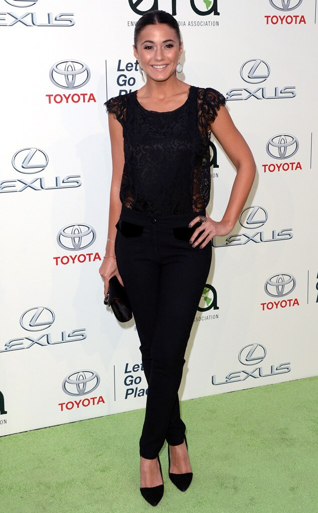 Emmanuelle Chriqui