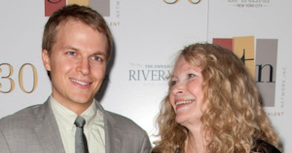 "Ronan Farrow Talks Frank Sinatra Paternity Rumor: ""I Take It in Stride"""
