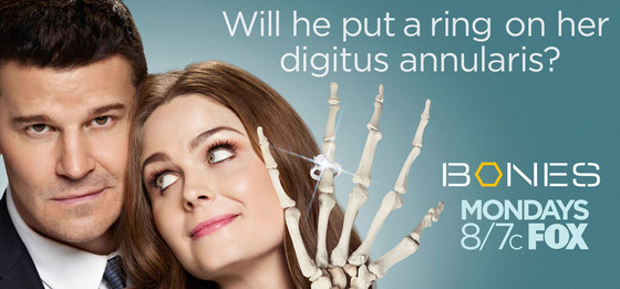 Bones Fan Contest