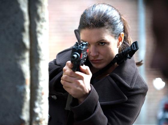 Gina Carano, Haywire