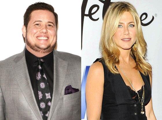 Jennifer Aniston, Chaz Bono, Famous Classmates