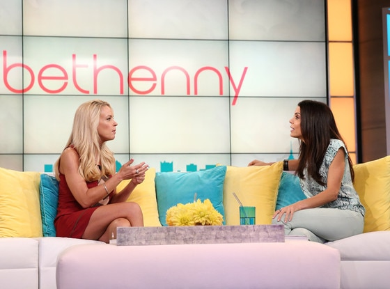 Bethenny Frankel, Kate Gosselin