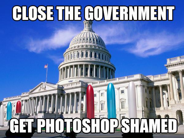 GovernmentShaming