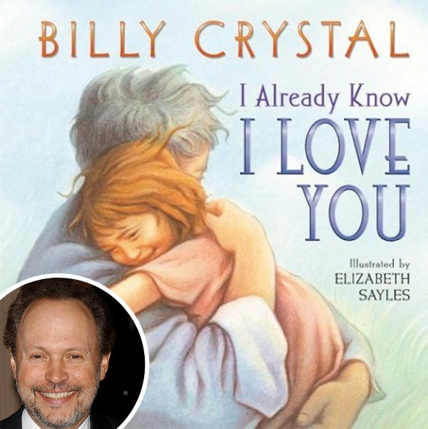 Celebrity Children Books, Billy Crystal