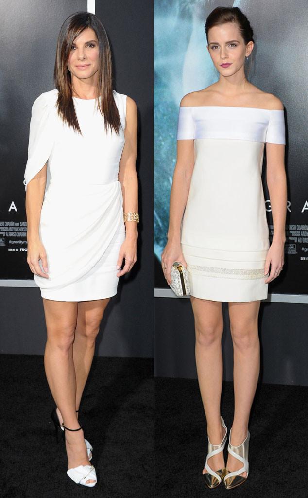Sandra Bullock, Emma Watson