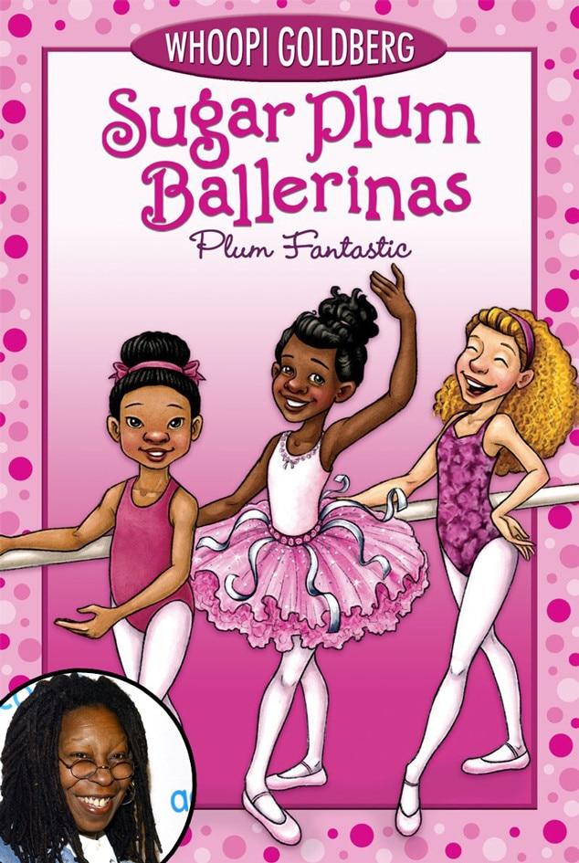 Celebrity Children Books, Whoopi Goldberg