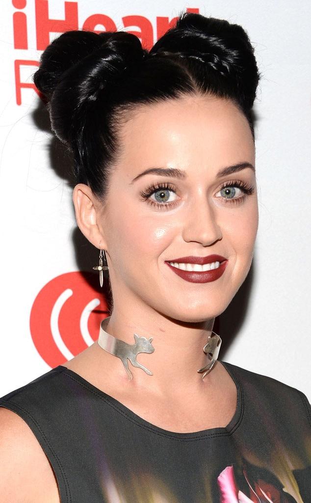 Katy Perry, Wackiest Looks