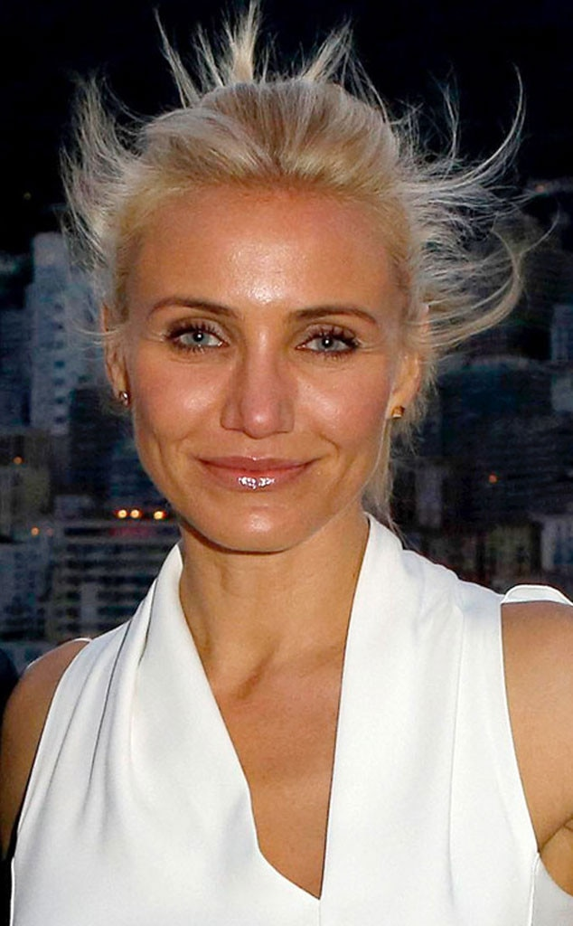 Cameron Diaz, Wackiest Looks