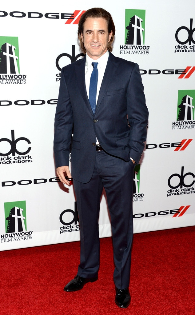 Dermot Mulroney, Hollywood Film Awards
