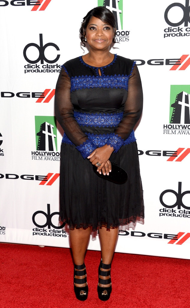 Octavia Spencer, Hollywood Film Awards