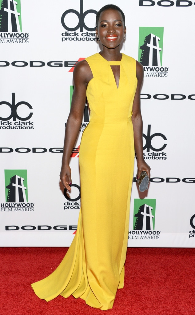 Lupita Nyong'o, Hollywood Film Awards