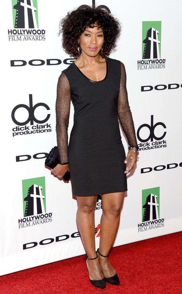 Angela Bassett, Hollywood Film Awards
