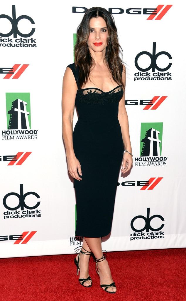 Sandra Bullock, Hollywood Film Awards