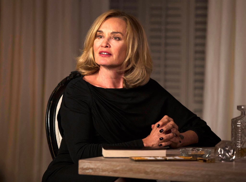 Jessica Lange, America Horrow Story: Coven